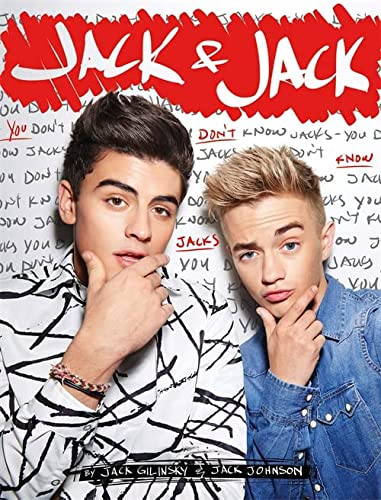 9781786480637: Jack and Jack
