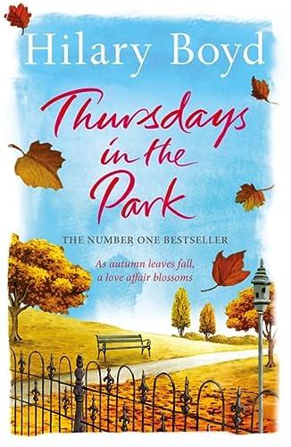 9781786481306: Thursdays in the Park