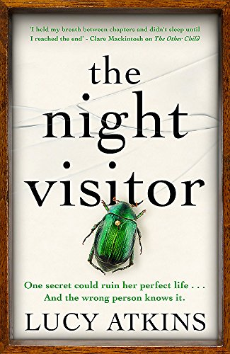 9781786482044: The Night Visitor: The stunning new noir thriller from the inimitable author