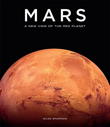 9781786483720: Mars: A New View of the Red Planet