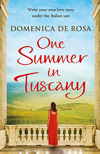 9781786484376: One Summer in Tuscany