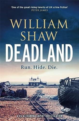9781786486608: Deadland