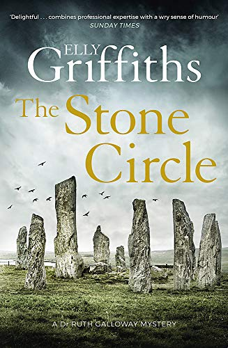 9781786487315: The Stone Circle: The Dr Ruth Galloway Mysteries 11