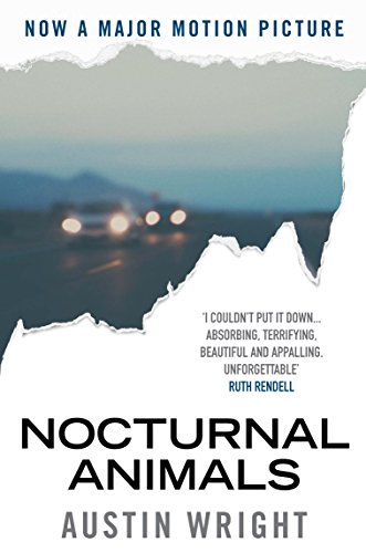 9781786490186: Nocturnal Animals: Film tie-in originally published as Tony and Susan
