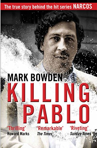 9781786490711: Killing Pablo