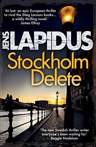 9781786491763: Stockholm Delete (Dark Stockholm)