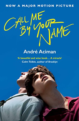 9781786495259: Call Me By Your Name FILM TIE