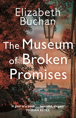 9781786495310: The Museum of Broken Promises