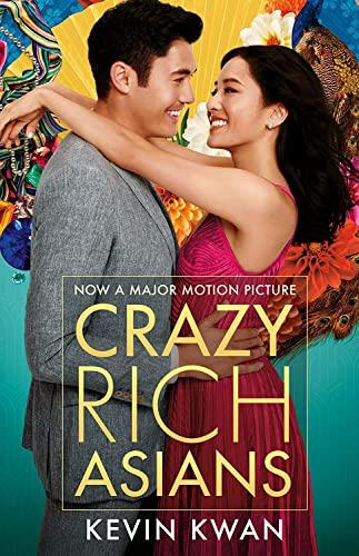 9781786495792: Crazy Rich Asians: (Film Tie-in)
