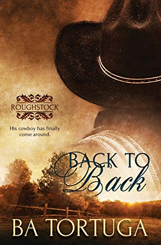 9781786513618: Back to Back (Roughstock)