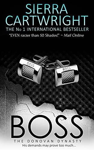 9781786518415: Boss: 3 (The Donovan Dynasty)
