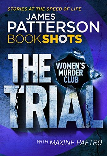 9781786530257: The Trial: BookShots (A Women's Murder Club Thriller)
