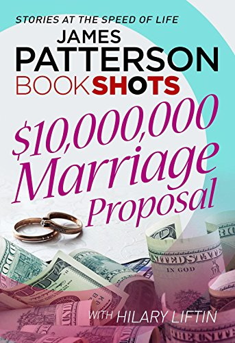 9781786530271: $10,000,000 Marriage Proposal: BookShots
