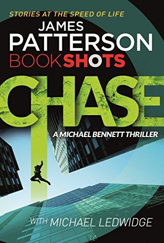 9781786530448: Chase (A Michael Bennett Thriller)