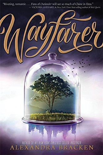 9781786540027: Passenger. Wayfarer