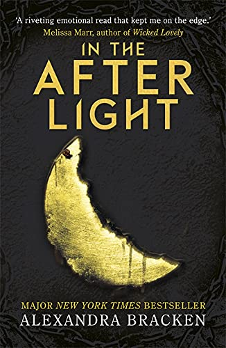 9781786540201: A Darkest Minds Novel: In the Afterlight: Book 3