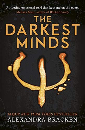 9781786540249: The Darkest Minds: Book 1 (A Darkest Minds Novel)