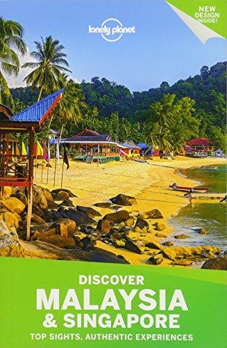 Discover Malaysia & Singapore (Travel Guide)