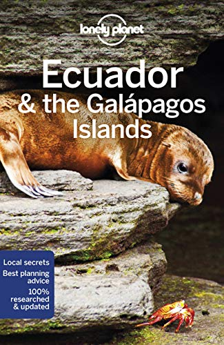 9781786570628: Lonely Planet Ecuador & the Galapagos Islands (Travel Guide) [Idioma Inglés]