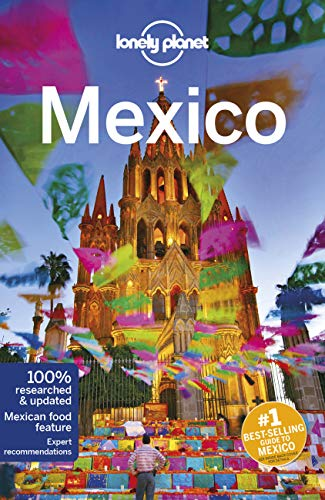 9781786570802: Lonely Planet Mexico (Travel Guide)