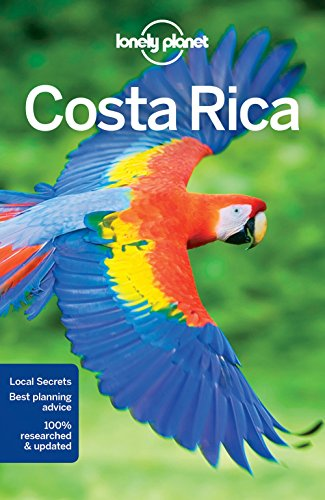 9781786571120: Lonely Planet Costa Rica (Travel Guide)
