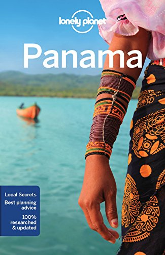 9781786571175: Lonely Planet Panama (Travel Guide)