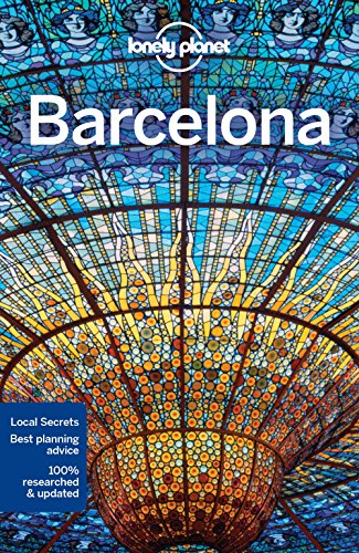 9781786571229: Barcelona 10 (Inglés) (City Guides)