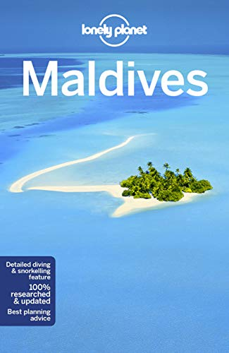 9781786571687: Lonely Planet Maldives (Travel Guide)