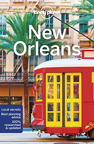 9781786571793: Lonely Planet New Orleans (City Guide)