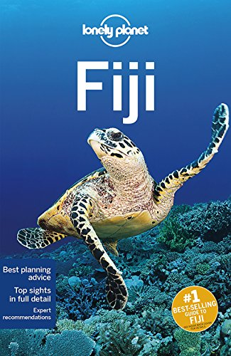 9781786572141: Lonely Planet Fiji (Travel Guide)