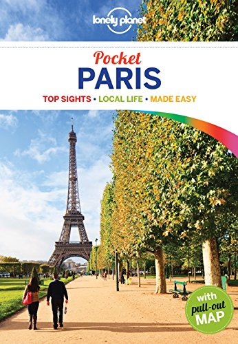 9781786572226: Lonely Planet Pocket Paris (Travel Guide)