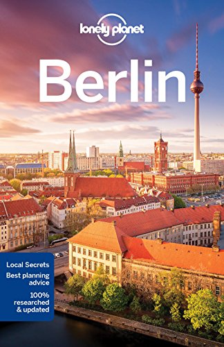 9781786572257: Lonely Planet Berlin (Travel Guide)