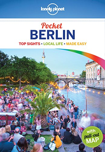 9781786572332: Lonely Planet Pocket Berlin (Travel Guide)