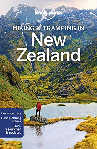 9781786572691: Lonely Planet Hiking & Tramping in New Zealand (Travel Guide)