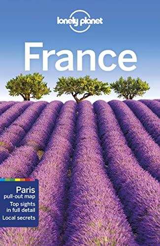 9781786573797: France - 13ed - Anglais
