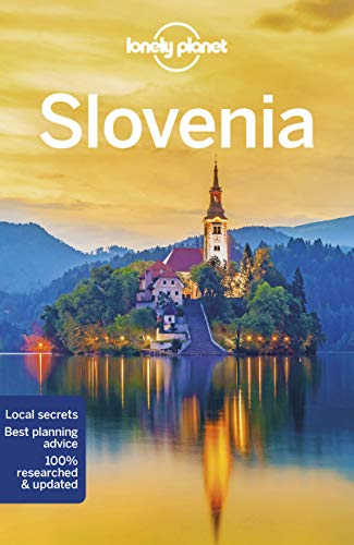 9781786573926: Lonely Planet Slovenia (Travel Guide)