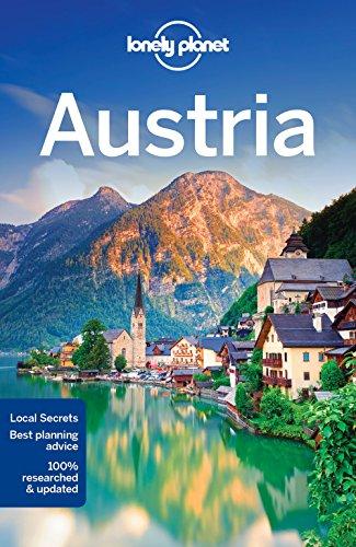 9781786574404: Lonely Planet Austria [Lingua Inglese]