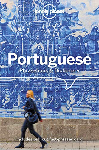 9781786574626: Lonely Planet Portuguese Phrasebook & Dictionary