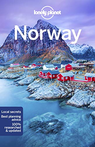 9781786574657: Lonely Planet Norway (Travel Guide)