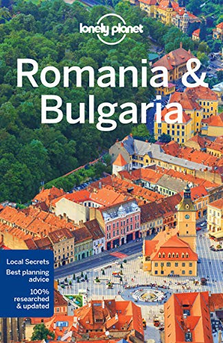 9781786575432: Romania & Bulgaria 7 (Inglés) (Country & Multi-Country Guides) [Idioma Inglés]
