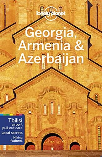 9781786575999: Lonely Planet Georgia, Armenia & Azerbaijan
