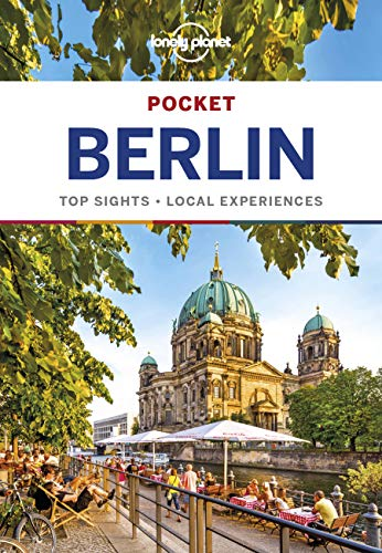 9781786577986: Lonely Planet Pocket Berlin [Lingua Inglese]
