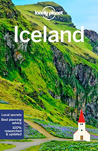 9781786578105: Lonely Planet Iceland (Country Guide)