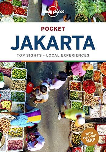 9781786578464: Lonely Planet Pocket Jakarta [Lingua Inglese]
