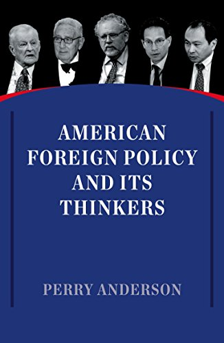 9781786630483: American Foreign Policy and Its Thinkers