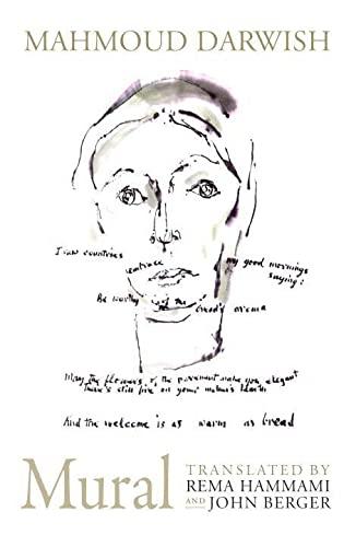 Mural (Paperback): Mahmoud Darwish