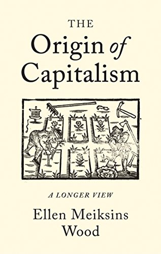 9781786630681: The Origin of Capitalism: A Longer View