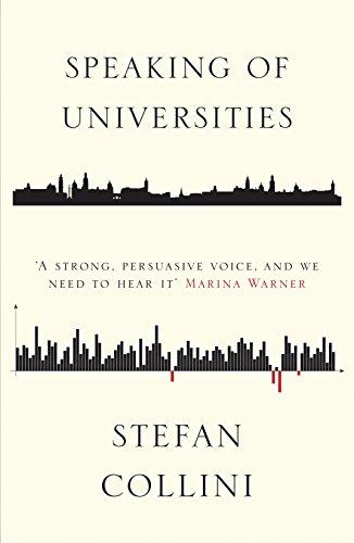 9781786631398: Speaking of Universities