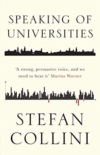 9781786631657: Speaking of Universities