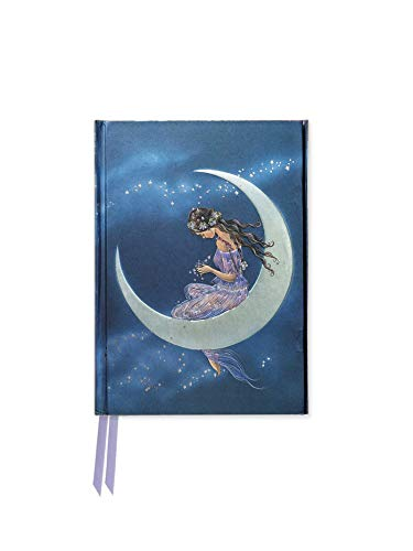 9781786640680: Fairyland Moon Maiden (Foiled Pocket Journal) (Flame Tree Pocket Books)